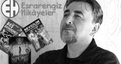 Aşkın güngör ile çocuk edebiyatı, fantastik edebiyat ve bilimkurgu üzerine röportaj.