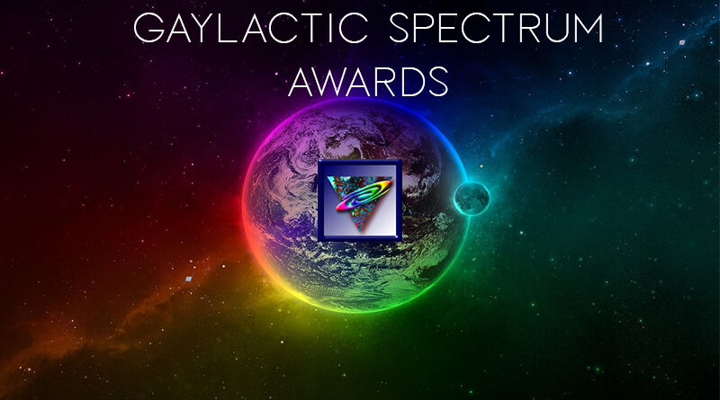 Gaylactic Spectrum Awards