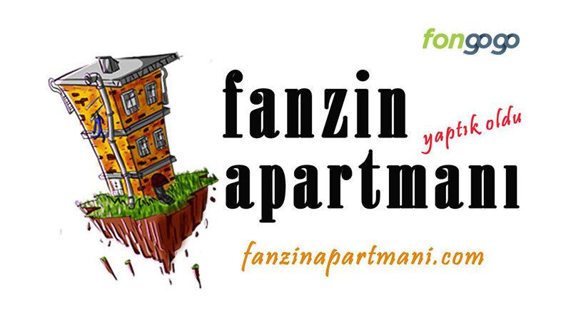 2016 yılında kurulan fanzin apartmanı açtığı fongogo kumbarası ile destekleriniz bekliyor.
