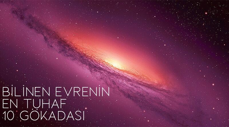 Galaksi veya gökada, kütleçekimi kuvvetiyle birbirine bağlı yıldızlar, yıldızlararası gaz, toz ve plazmanın meydana getirdiği yıldızlararası madde ve şimdilik pek anlaşılamamış karanlık maddeden oluşan sistemdir.