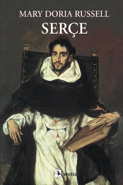 Serçe – Mary Doria Russell kitap kapağı görseli.