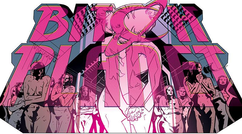 Bitch Planet bağımsız çizgi romancılığın kalesi, sektörün üçüncü büyüğü Image Comics tarafından 2014'ün sonlarında yayınlanmaya başladı.