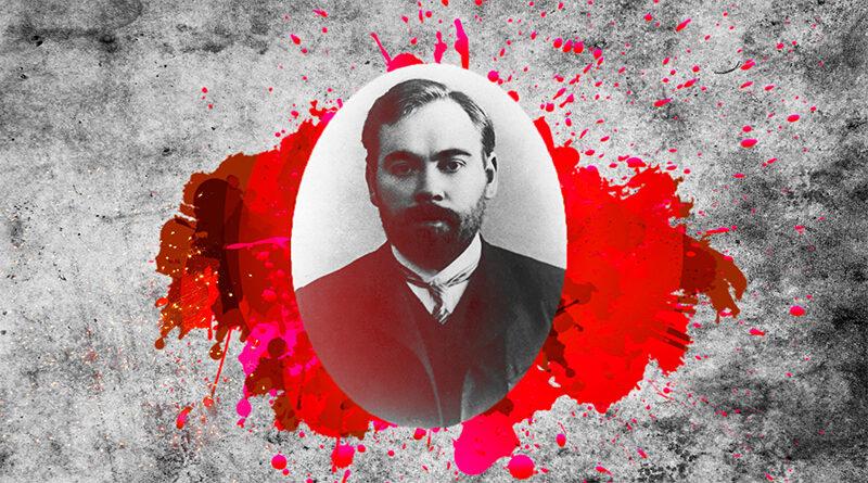 """Bilimkurgu severler için Bogdanov iki ütopik bilimkurgu romanıyla ünlüdür: """"Kızıl Yıldız"""" (1908) ve """"Mühendis Menni"""" (1913)."""
