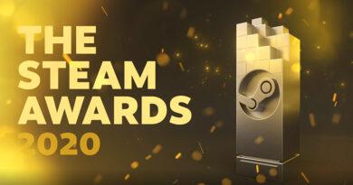 steam game awards