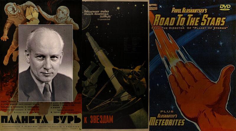 Stanley Kubrick'in, George Lucas'ın, Steven Spielberg'in, Ridley Scott'un 'hocam' dedikleri bir kişi idi Pavel Vladimiroviç Kluşantsev.