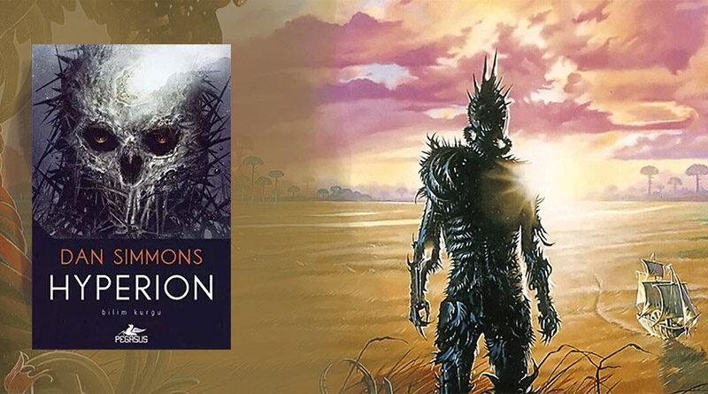 Hyperion, Gibson, K. Dick, Le guin ve Aldiss gibi diğer büyük yazarları sevenler için müthiş bir ortak tat. Pegasus yayınları tarafından basılan kitabı inceledik.