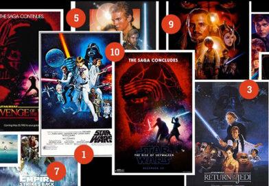 Her 4 Mayıs geldiğinde seriyi baştan sona izleyen birçok kişi vardır. Peki Star Wars izleme sırası nasıl olmalı? Sizler için sıraladık.